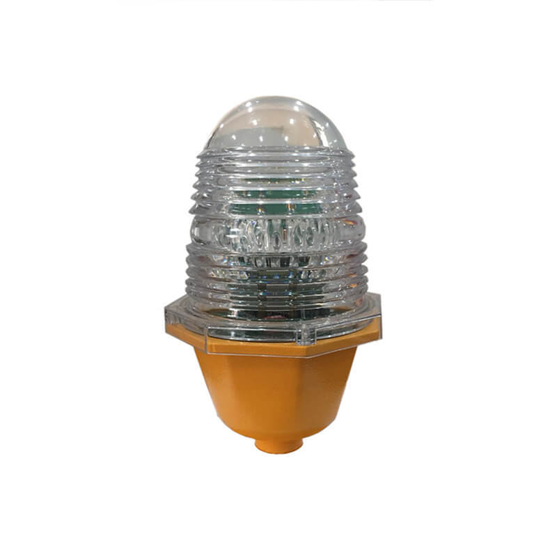 Aviation Obstruction Light Low-intensity Type B LED ICAO Certified CS-810