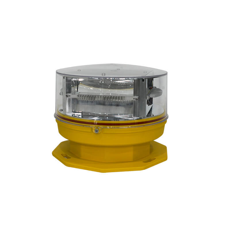 Aviation Obstruction Light Medium-intensity Type B LED ICAO Certified XH-MB(L)