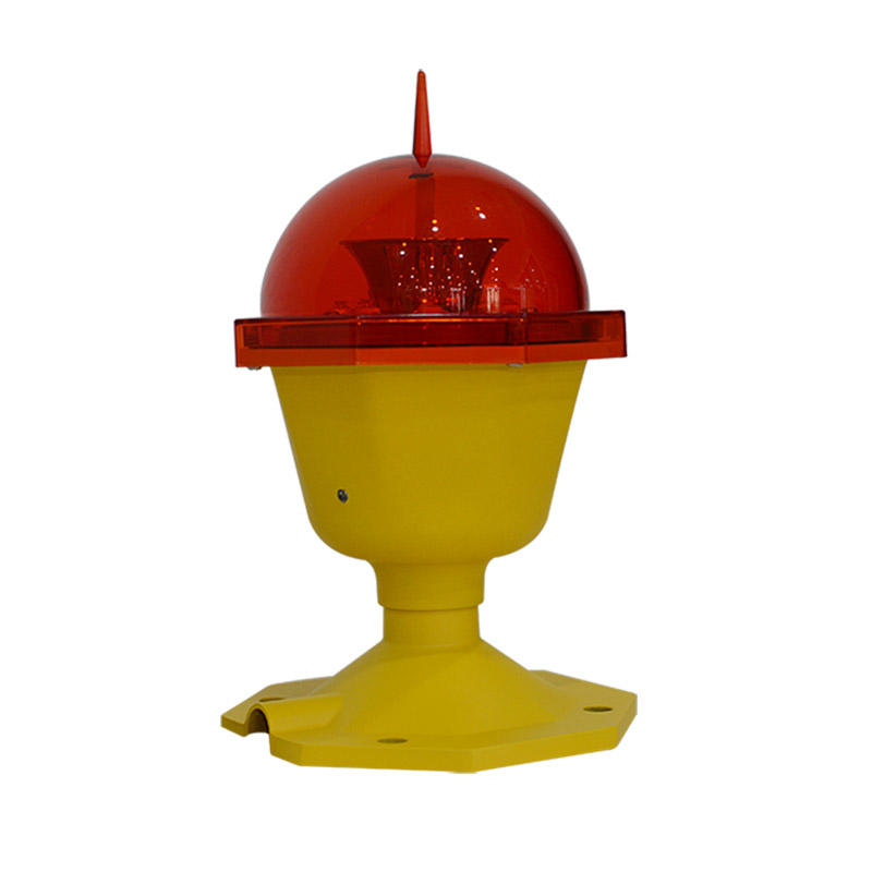 Aviation Obstruction Light Low-intensity Type B LED ICAO Certified XH-LA(L)