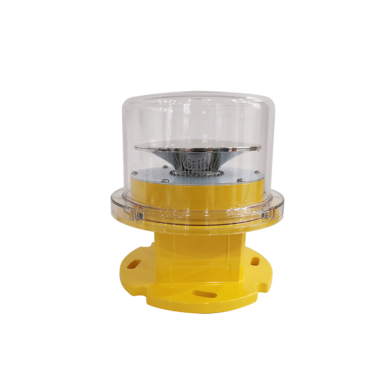 Aviation Obstruction Light Medium-intensity Type C LED ICAO Certified CS-864/C